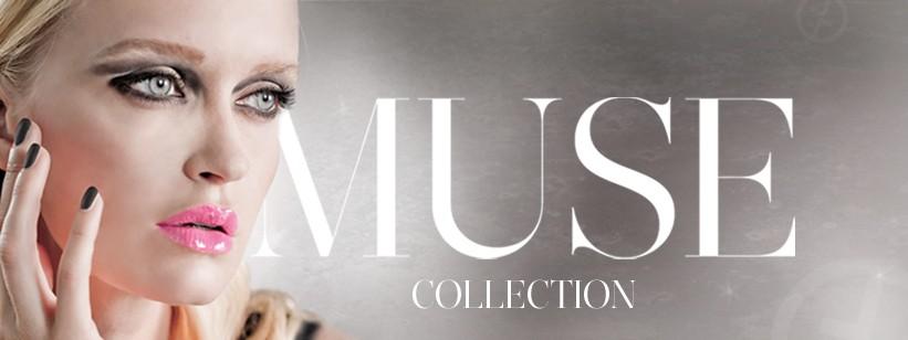 Презентация новой коллекции MUSE от EVAGARDEN