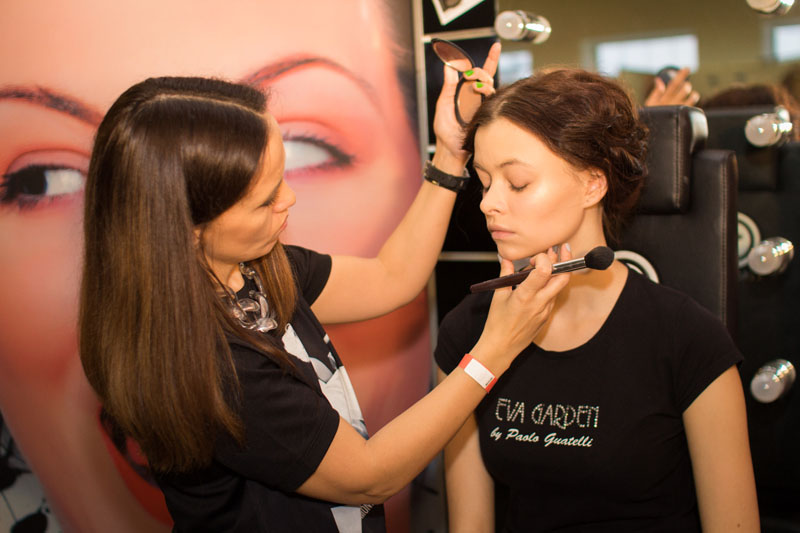Make Up Days 2014, Санкт-Петербург