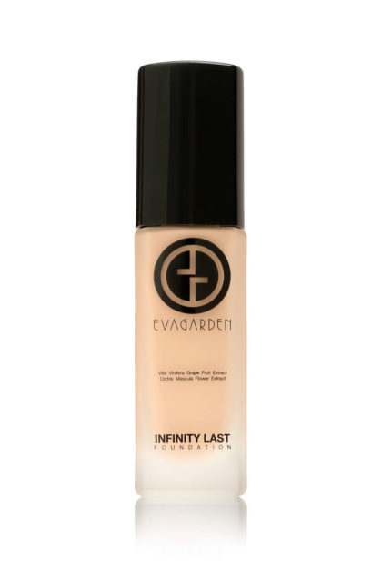 INFINITY LAST FOUNDATION 261